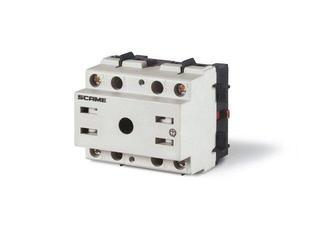 Łącznik krzywkowy bez obudowy MANOVRA 80A 2P montaż na panelu Scame