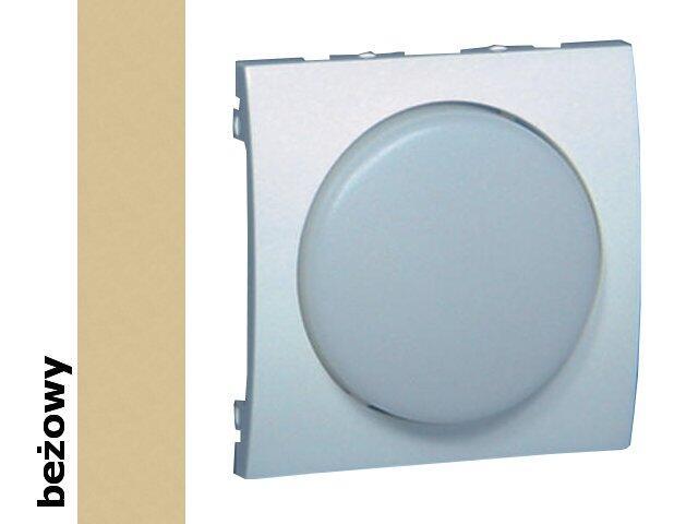Pokrywa sygnalizatora świetlnego Classic (moduł) MSS/1.01/12 biały beżowy Kontakt Simon
