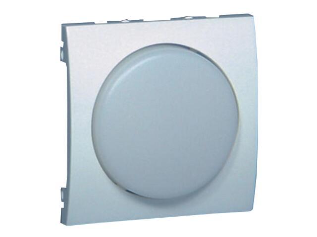 Pokrywa sygnalizatora świetlnego Classic (moduł) MSS/1.01/11 biały biały Kontakt Simon