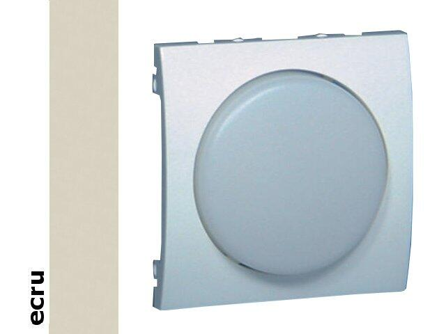 Pokrywa sygnalizatora świetlnego Classic (moduł) MSS/1.01/10 biały ecru Kontakt Simon