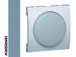 Pokrywa sygnalizatora świetlnego Classic (moduł) MSS/1.01/23 biały niebieski Kontakt Simon