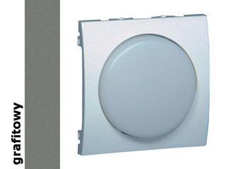 Pokrywa sygnalizatora świetlnego Classic (moduł) MSS/1.01/25 biały grafit Kontakt Simon