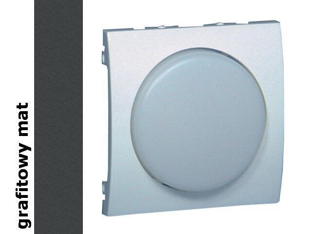 Pokrywa sygnalizatora świetlnego Classic (moduł) MSS/1.01/28 biały matowy grafit Kontakt Simon