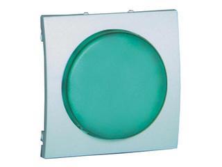Pokrywa sygnalizatora świetlnego Classic (moduł) MSS/3.01/11 biały biały Kontakt Simon