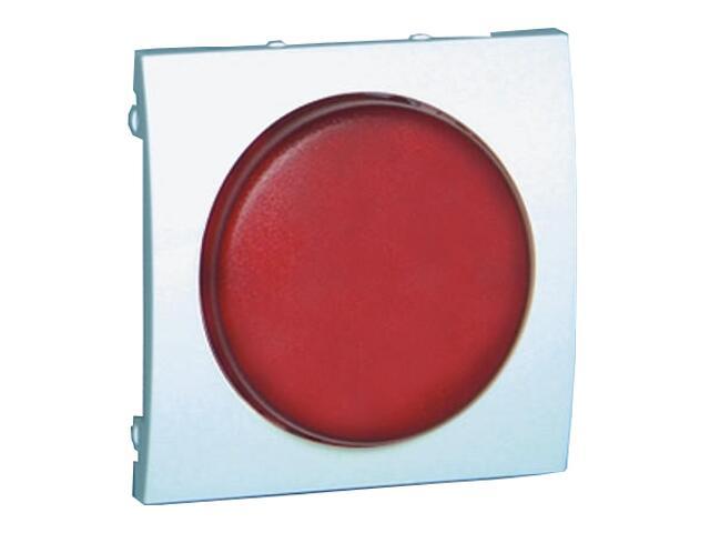 Pokrywa sygnalizatora świetlnego Classic (moduł) MSS/2.01/11 biały biały Kontakt Simon