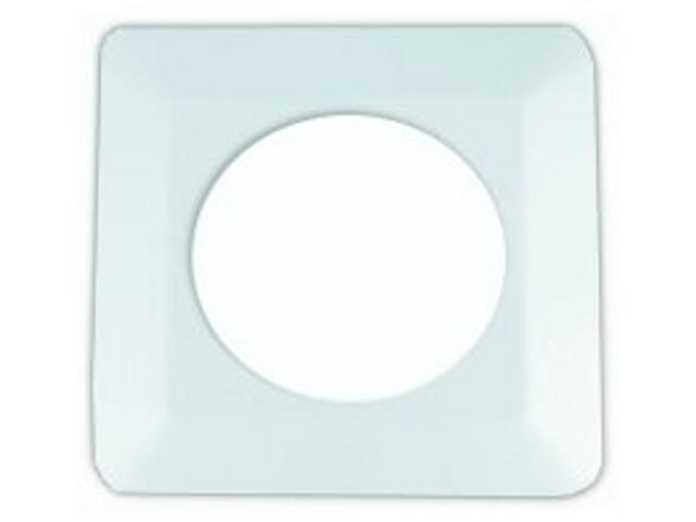 Ramka ścienna pojedyncza OSX 910 bezbarwny Zamel
