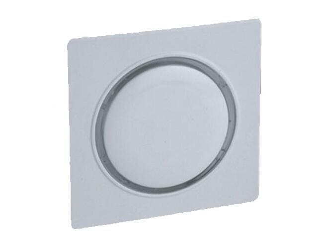 Pokrywa Simon 82 ściemniacza/łącznika przyciskowego biała 82034-30 Kontakt Simon