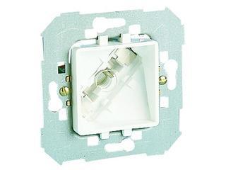 Ramka Simon 82 lampka świetlna-moduł do żarówek E-10 3W 24/230V 26809-39 Kontakt Simon