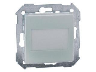 Mechanizm do modułów Simon 82 lampka świetlna 230V 82993-39 Kontakt Simon