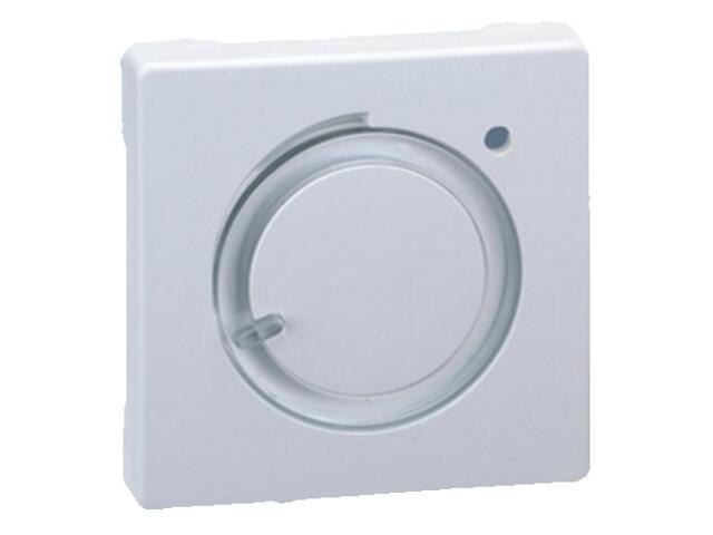 Pokrywa termostatu dla modelu 75500-39. Simon 82 termostatu biała 82505-30 Kontakt Simon