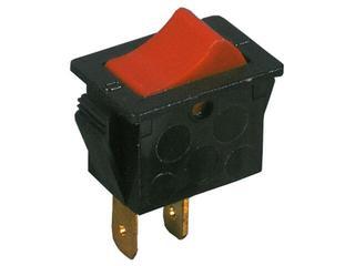 Wyłącznik na kabel do wbudowania kołyskowy jednobiegunowy WA-2 czarny Schneider Electric