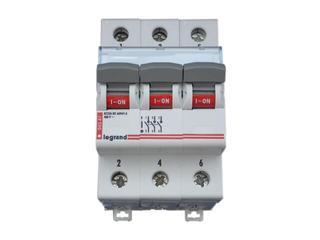 Rozłącznik bezpiecznikowy 40A FR 303 004347 Legrand