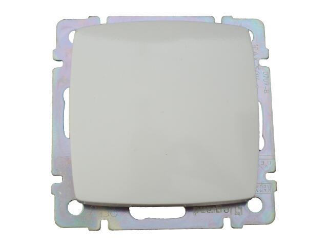Łącznik modułowy SUNO jednobiegunowy 774001 biały Legrand