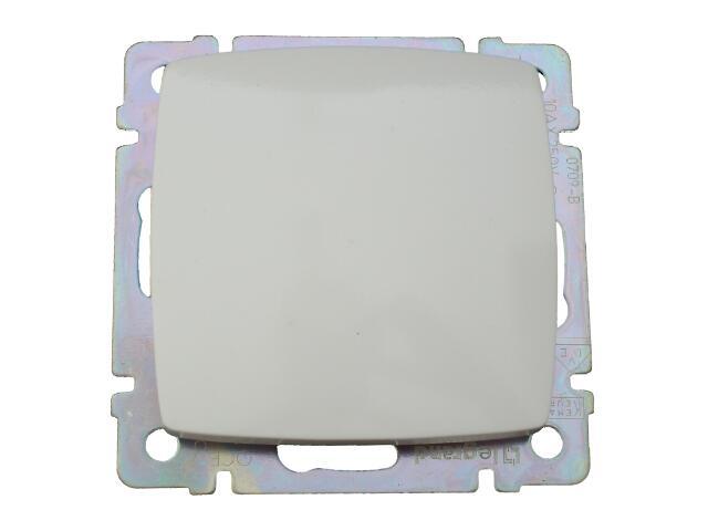 Łącznik natynkowy SUNO schodowy 774006 biały Legrand