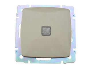 Łącznik modułowy SUNO schodowy z podświetleniem 774626 krem Legrand