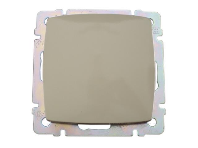 Łącznik modułowy SUNO pojedynczy 774611 krem Legrand
