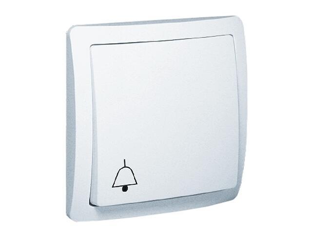 Łącznik Basic dzwonek BD1e/11 biały Kontakt Simon