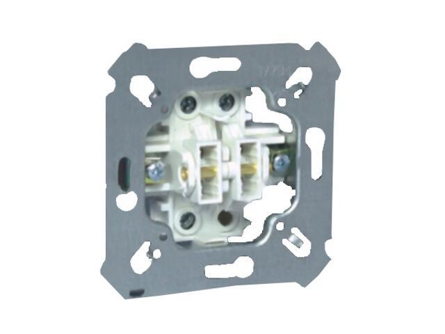 Mechanizm do modułów Classic -wył. jednobiegunowego 16A W1AM Kontakt Simon
