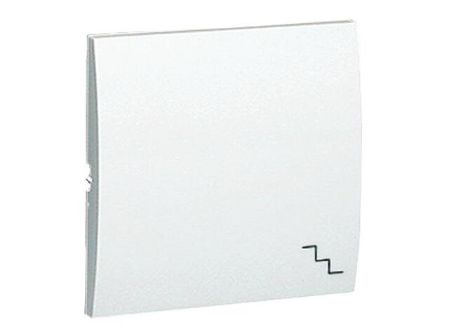 Klawisz Classic do wył. schodowego MKW6/11 biały Kontakt Simon