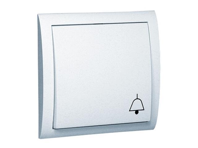 Łącznik natynkowy Classic dzwonek MD1A/11 biały Kontakt Simon