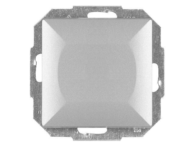 Łącznik modułowy PERŁA schodowy WP-1/5P srebrny Abex
