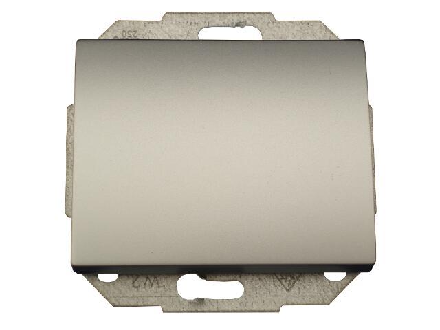 Łącznik modułowy NOVA schodowy WP-1/5N srebrny Abex