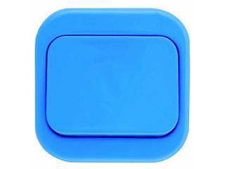 Łącznik MILLENIUM schodowy PLM.W-1S.NI.BK niebieski Polmark