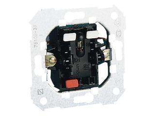 Łącznik natynkowy Simon 82 schodowy z kontrolnym podświetleniem 75202-39 Kontakt Simon