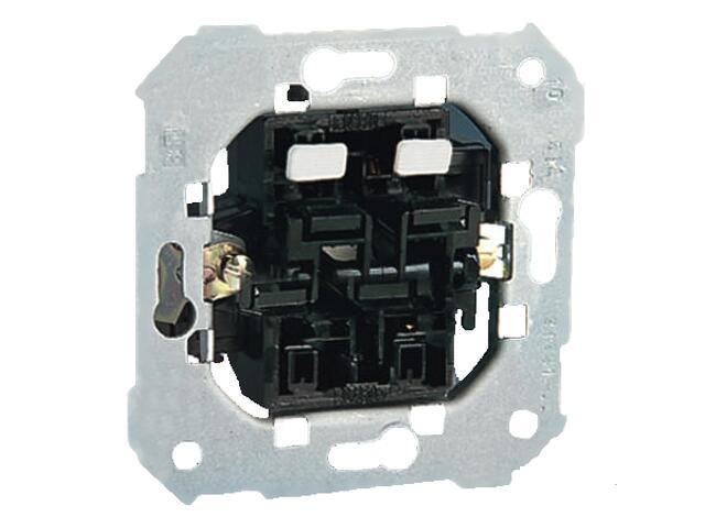 Mechanizm do modułów Simon 82 żaluzjowy zwierny 75331-39 Kontakt Simon