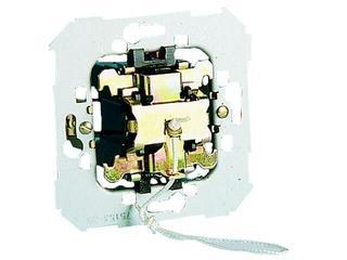 Łącznik natynkowy Simon 82 schodowy z cięgłem sznurkowym 75153-39 Kontakt Simon