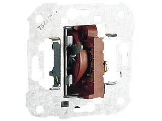 Łącznik natynkowy Simon 82 schodowy z cięgłem sztywnym 75203-39 Kontakt Simon