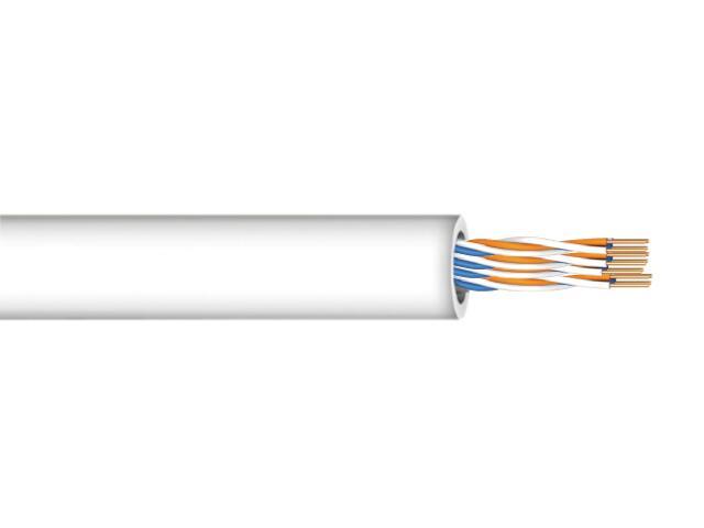 Kabel telefoniczny YTKSY 8x2x0,5 100m Elpar