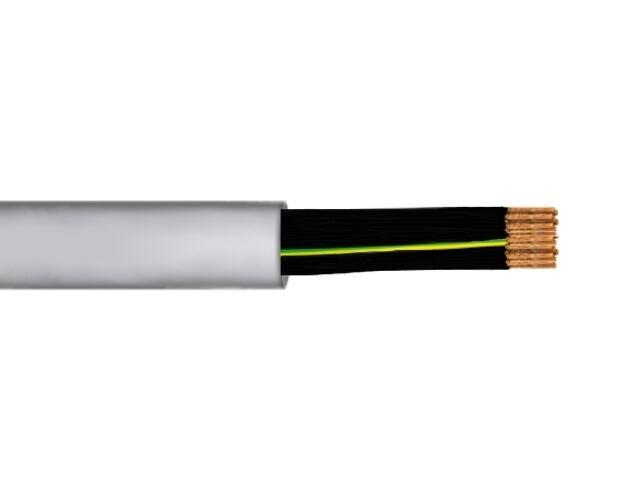 Kabel sterowniczy YStY 50x0,75 300/500V Elpar