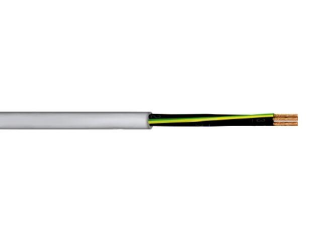 Kabel sterowniczy YStY 3x0,75 300/500V JZ-500 Elpar