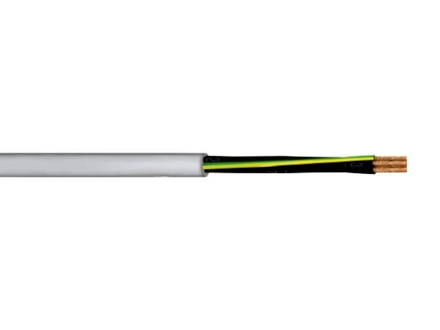 Kabel sterowniczy YStY 4x0,75 300/500V JZ-500 Elpar