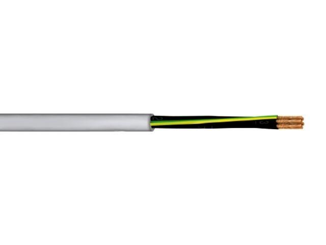Kabel sterowniczy YStY 5x0,75 300/500V JZ-500 Elpar