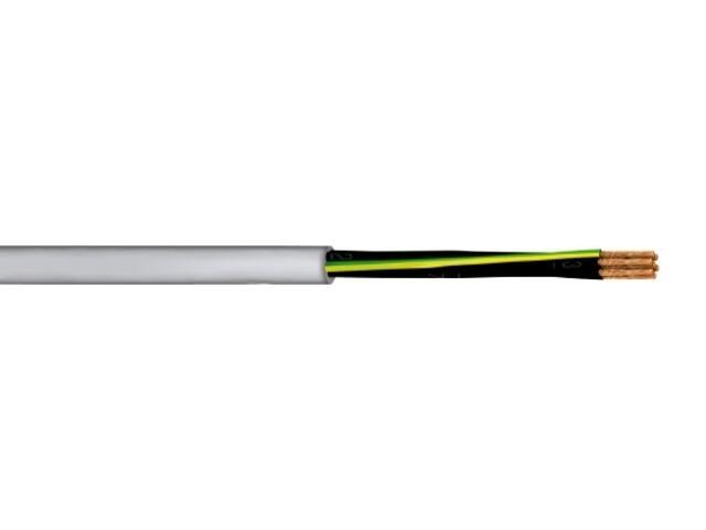 Kabel sterowniczy YStY 6x0,5 300/500V JZ-500 Elpar