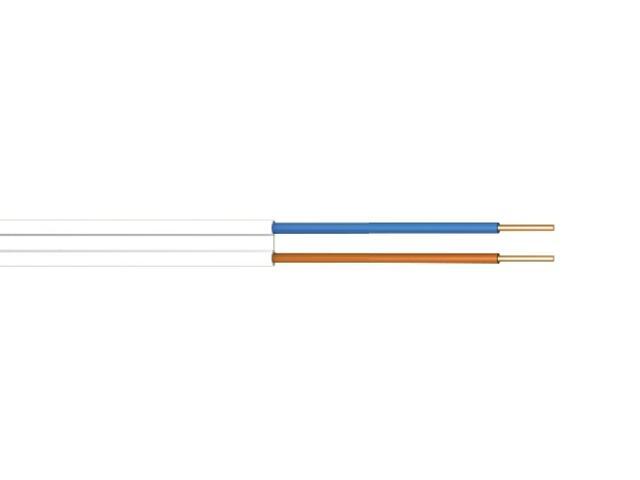 Przewód instalacyjny YDYt 2x1 300/500V Elpar