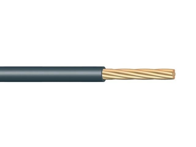 Przewód instalacyjny H05V-K 1x0,35 300/500V LgY 100m Elpar