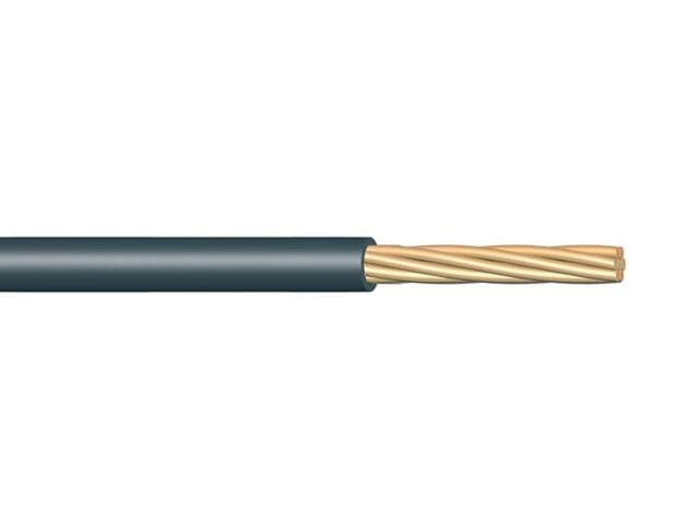 Przewód instalacyjny H05V-K 1x1 300/500V LgY 100m Elpar