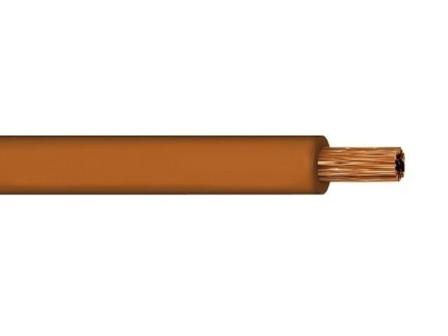 Przewód instalacyjny H07V-K 1x1,0 450/750V LgY 100m Elpar