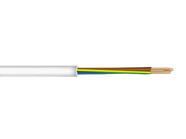 Przewód instalacyjny YDY 5x1,5 450/750V 100m Elpar