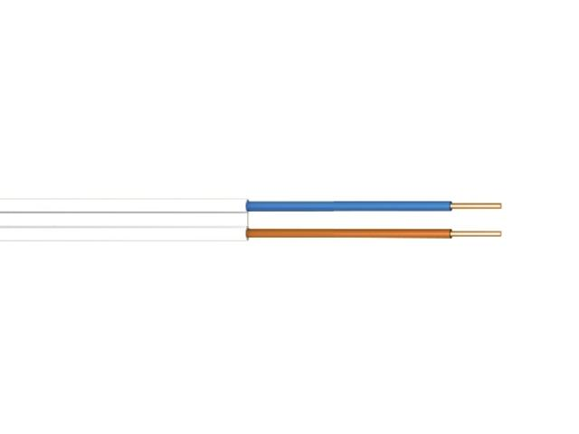 Przewód instalacyjny YDYt 2x1,5 300/500V 100m Elpar