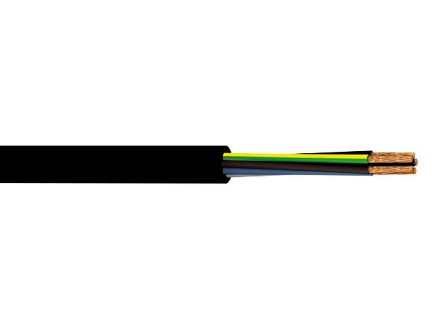Przewód warsztatowy H07RN-F 7x1,5 450/750V OnPd 100m Elpar