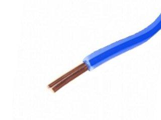 Przewód instalacyjny DY 2,5mm 300/500V niebieski Eltrim