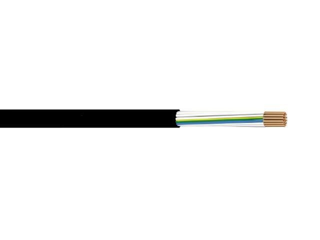Kabel sterowniczy YKSY 10x2,5 0,6/1kV NYY Elpar