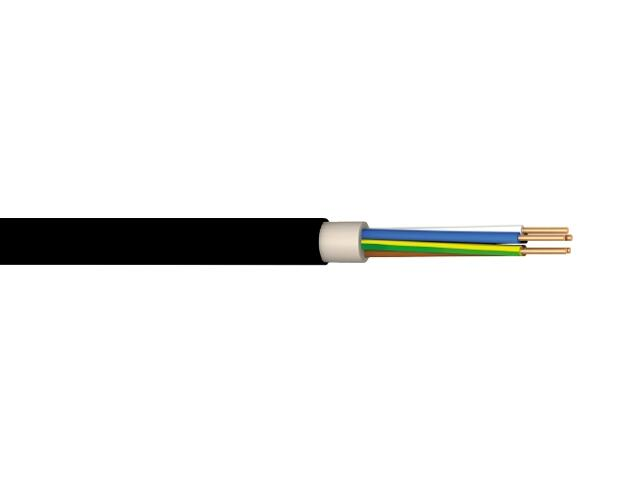 Kabel energetyczny instalacyjny YKY 5x1 0,6/1kV NYY-J Elpar
