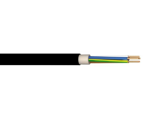 Kabel energetyczny instalacyjny YKY 5x6 0,6/1kV NYY-J Elpar