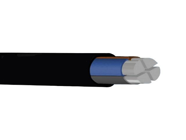 Kabel energetyczny instalacyjny YAKY 4x35 0,6/1kV Elpar