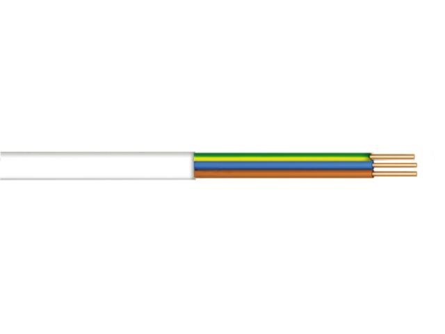Przewód instalacyjny YDYp 3x4 300/500V Elpar